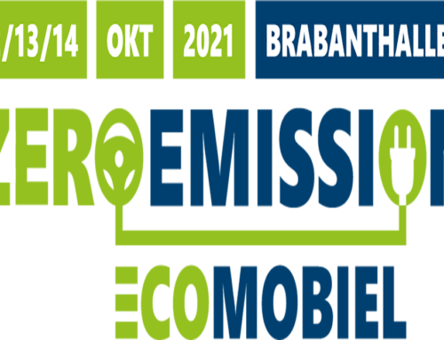MAAT E-Mobility is aanwezig op de Zero Emission | Ecomobiel Beurs