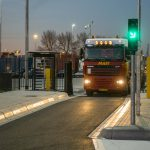 Truckparking Bodaanweg Opening
